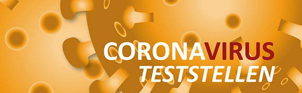 Corona Teststellen im Kreis Coesfeld