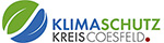 Logo Klimaschutz Kreis Coesfeld