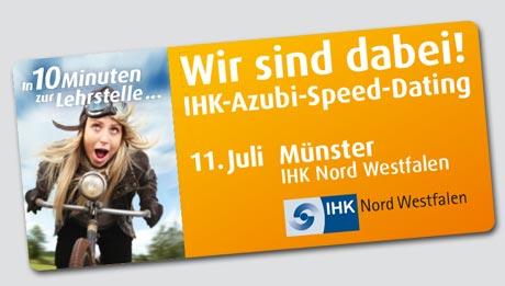 Nord Dating Westfalen Speed Ihk Azubi